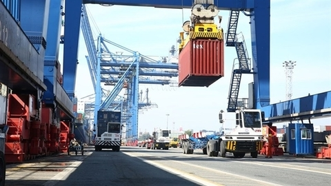 Vietnam achieves trade surplus of almost $2b in two months