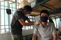 Vietnam offers free treatment to all Covid-19 patients