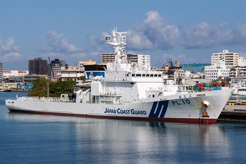 Great progress expected from Vietnam-Japan shipbuilding cooperation