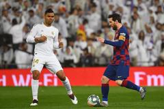 La Liga cân nhắc hủy, trao chức vô địch cho Barca