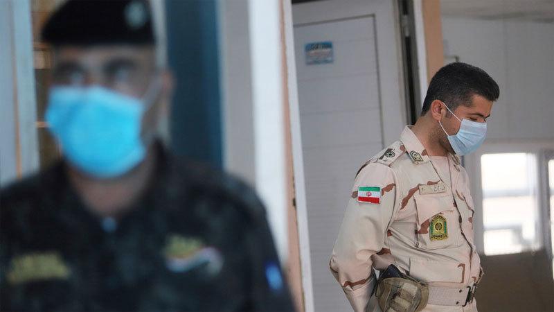 Iran dọn dẹp đường sá, chuẩn bị áp lệnh phong tỏa toàn quốc vì Covid-19