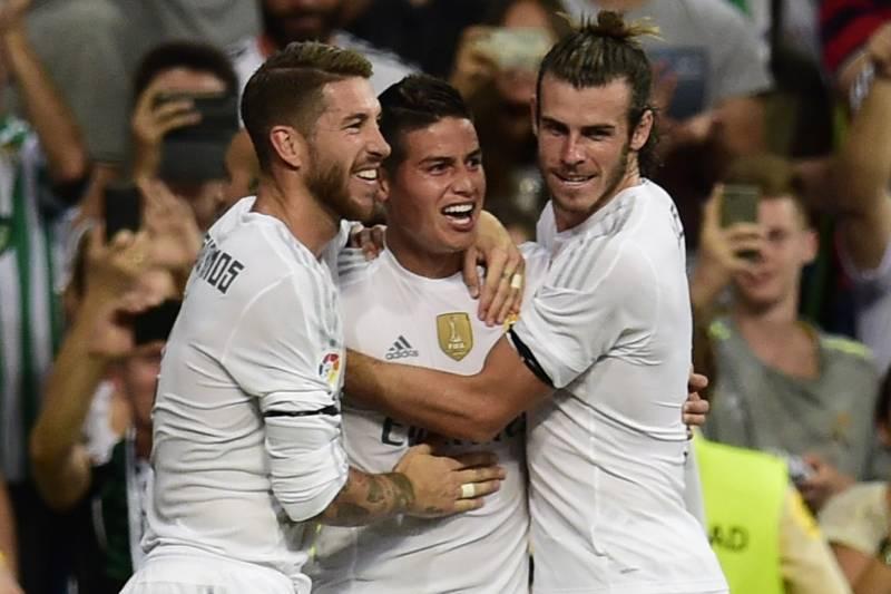 Solskjaer mạnh dạn tuyên bố MU, Real Madrid bán tháo