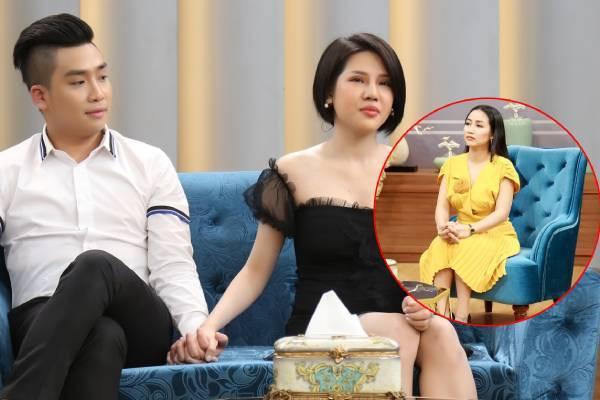 Ốc Thanh Vân sốc với cặp đôi cãi vã là cắn nhau