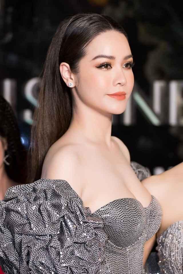 Tóc Tiên đẹp sang chảnh sau khi cưới Hoàng Touliver