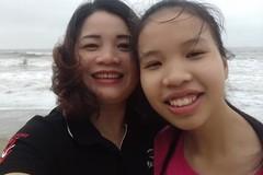 2 nữ sinh báo đi học thêm rồi bị mất tích