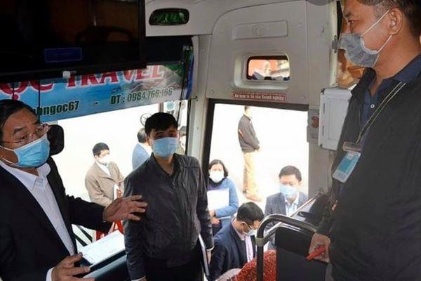 Kết quả xét nghiệm nữ sinh trốn cách ly dự đám cưới ở Hà Tĩnh