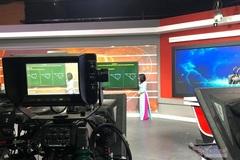 Lịch dạy học trên truyền hình của các tỉnh thành