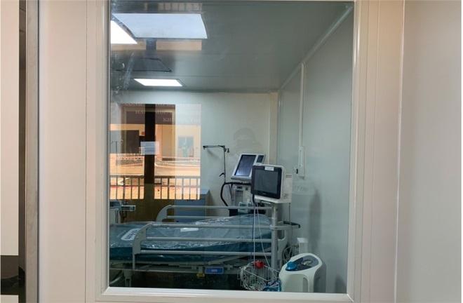 Hành trình của bệnh nhân 48 nhiễm Covid-19