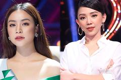 Covid-19: Hoàng Thuỳ Linh tặng 500 bộ quần áo, Tóc Tiên chi 100 triệu