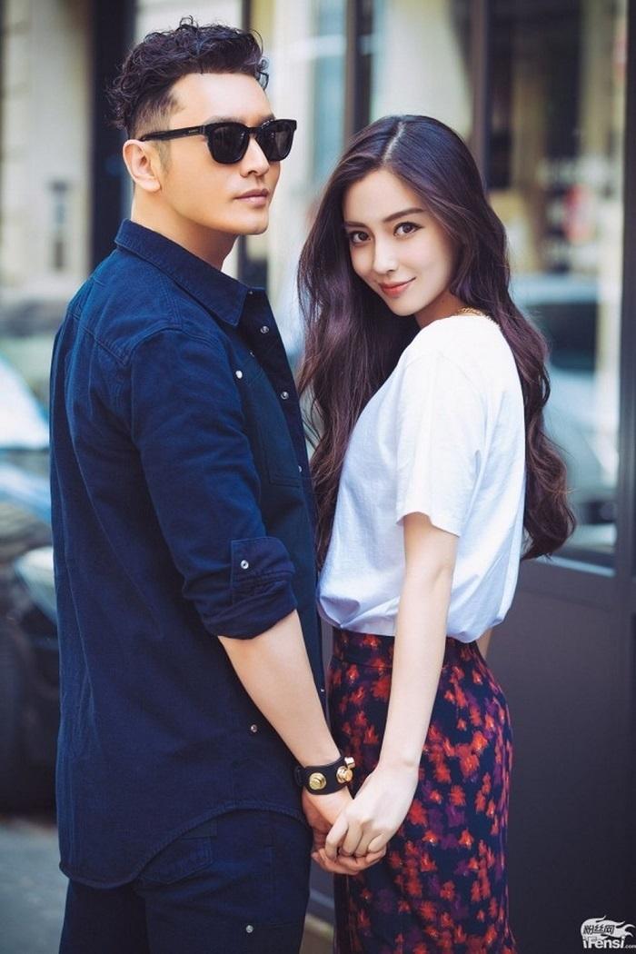 Huỳnh Hiểu Minh được trở lại đóng phim sau thời gian cách ly