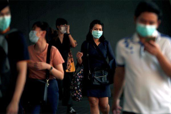 Tụ tập bạn bè đi chơi đêm, 13 người ở Thái Lan nhiễm Covid-19