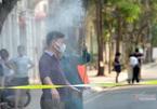 Hành trình di chuyển của 2 bệnh nhân nhiễm Covid-19 tại Hà Nội