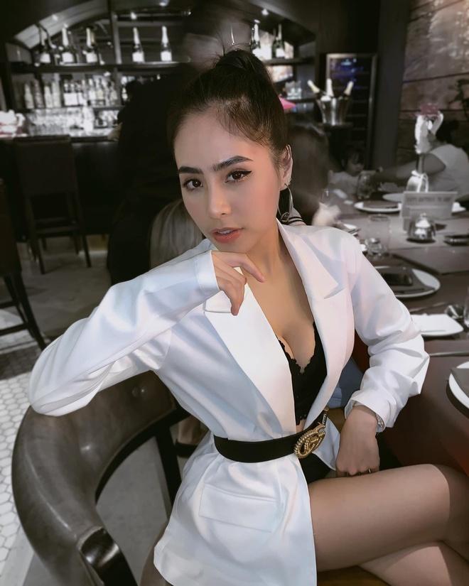 Ca nương Kiều Anh khoe thân hình nóng bỏng tuổi 26