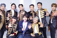 Cộng đồng fan Super Junior quyên 152 triệu cho miền Tây chống mặn