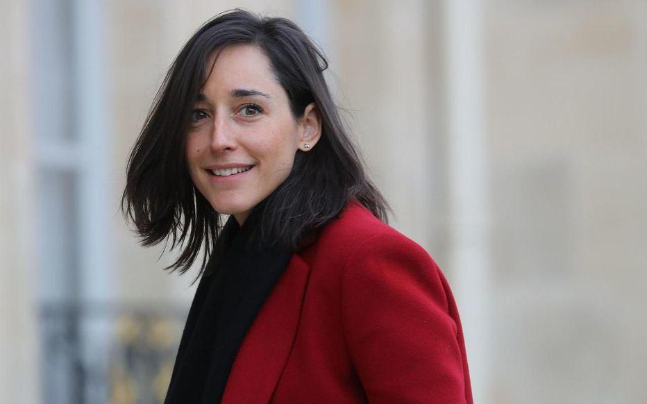 Nữ Bộ trưởng Pháp dương tính với Covid-19