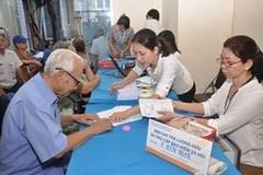 Đối tượng sẽ được điều chỉnh tăng lương hưu, trợ cấp BHXH từ 1/7