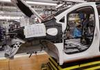 Các hãng xe tại Detroit làm việc từ xa để tránh dịch Covid-19