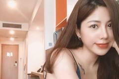 Đằng sau dung mạo của 'nữ cơ phó xinh nhất Việt Nam'