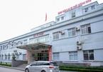 Cách ly bệnh viện lao phổi Quảng Ninh - nơi bố mẹ bệnh nhân 52 làm việc