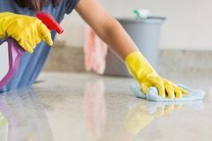 Bộ Y tế hướng dẫn 7 bước vệ sinh khử khuẩn