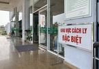 Một bệnh nhân Covid-19 ở Hà Nội phải thở máy