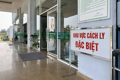 Bệnh nhân người Việt mắc Covid-19 nặng phải đặt tim phổi nhân tạo