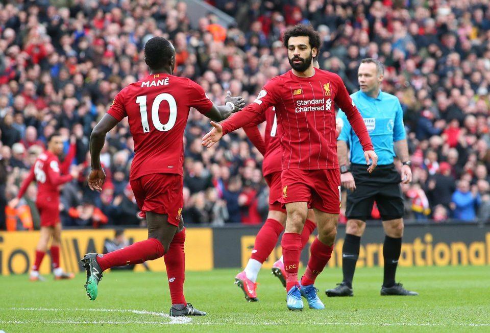 MU 'chơi đẹp' giúp Liverpool tràn trề cơ hội vô địch Ngoại hạng