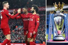 """MU """"chơi đẹp"""" giúp Liverpool tràn trề cơ hội vô địch Ngoại hạng"""
