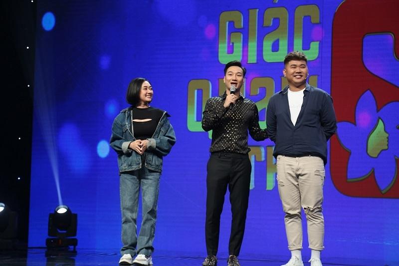 Quang Trung tiết lộ 'ăn chung, ngủ chung' với Quốc Khánh