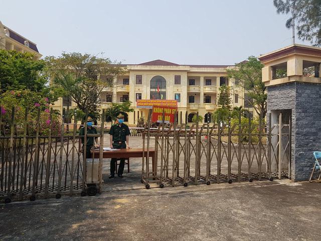 Quảng Nam, Đà Nẵng đồng loạt đóng cửa vũ trường, karaoke, massage