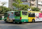 HCMC's automated bus fare collection to be piloted through 2020