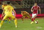TPHCM 0-0 Thanh Hóa: Tấn công tìm bàn thắng (H2)