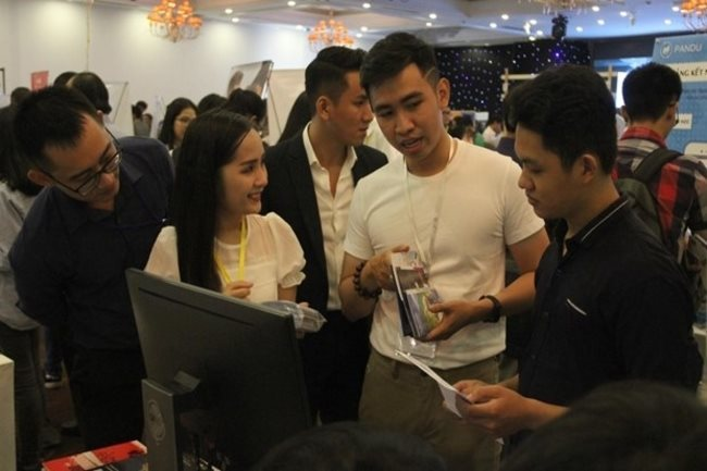 Vietnam's next generation has great ambitions for growth: PwC