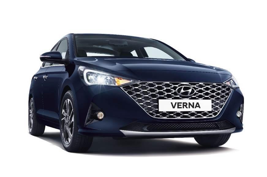 Ô tô SUV Hyundai Ấn Độ giá 256 triệu sắp có phiên bản mới