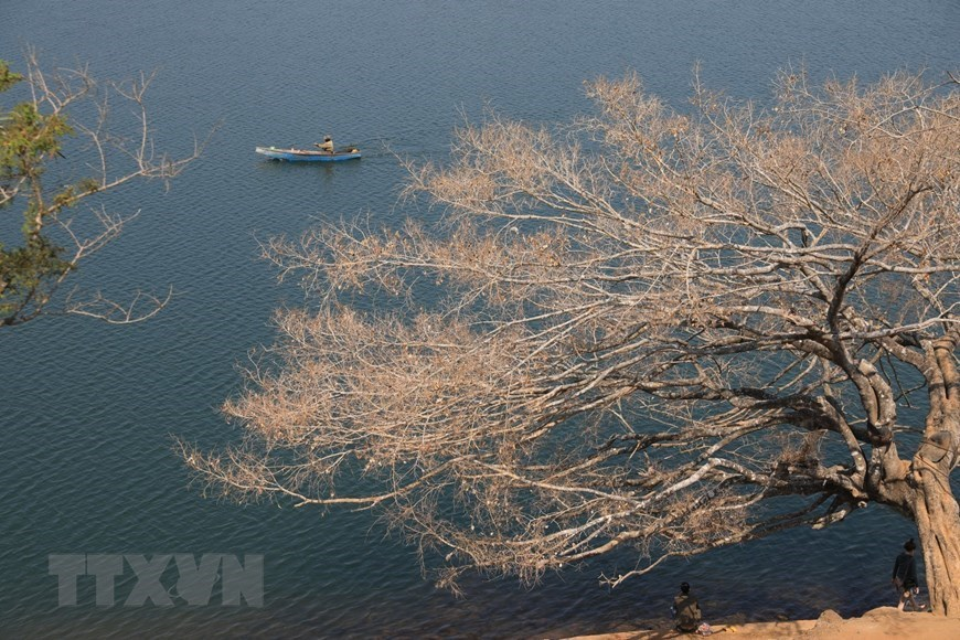 Gia Lai province: Land of beautiful untouched nature