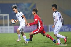 V-League hoãn lần 3 vì dịch Covid-19