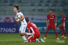 VPF không huỷ bỏ V-League 2020 vì dịch Covid-19
