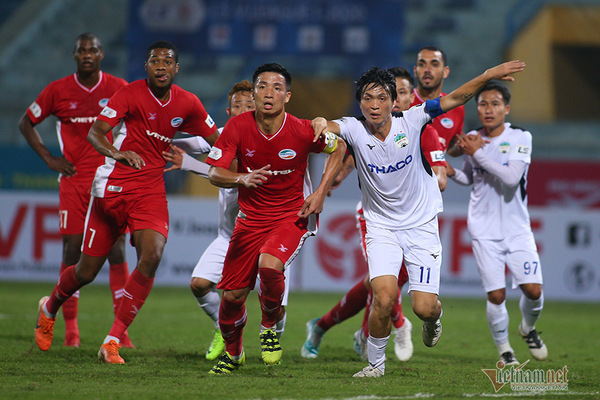 Ba đội lắc đầu, VPF họp trực tuyến bàn phương án đá V-League