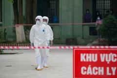 Latvian national confirmed 54th case of COVID-19 Vietnam