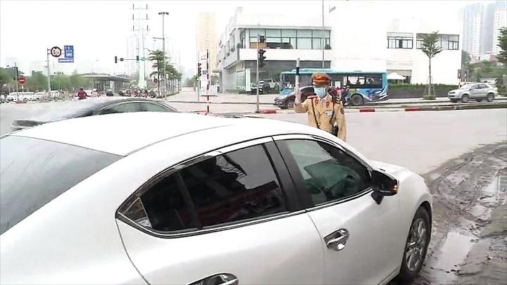 Từ nay đến 15/4, CSGT toàn quốc tổng kiểm tra, xử lý vi phạm giao thông