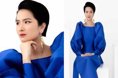 Hoa hậu Cao Thuỳ Dương lột xác tái xuất sau 5 năm 'mất tích'