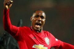 MU gia hạn mượn Odion Ighalo đến tháng 1/2021