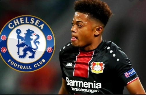 MU được ra giá Ighalo, Chelsea mua sao Bundesliga