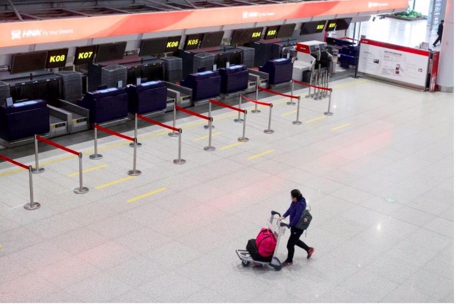 Du khách quốc tế tới Trung Quốc phải trả phí cách ly