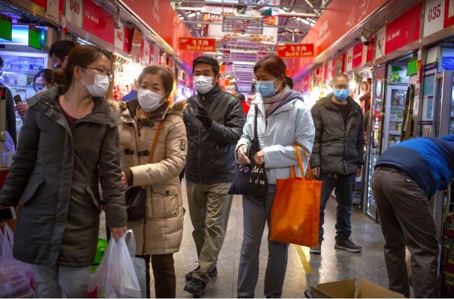 Bắc Kinh 'phổ biến' châu Âu cách kiểm soát dịch Covid-19