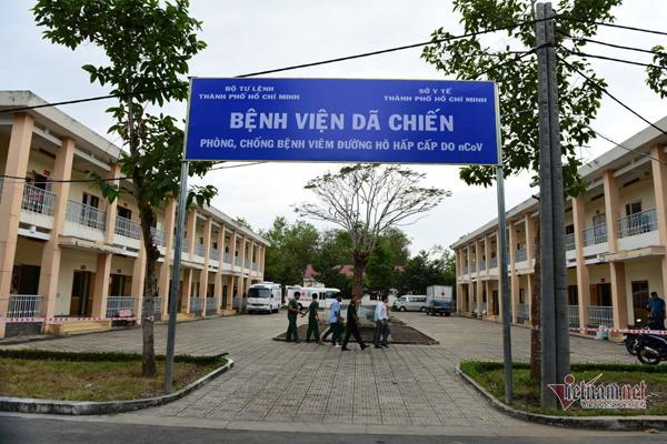 Công dân Việt Nam tại 31 quốc gia về nước sẽ phải cách ly tập trung