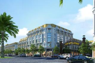 Xây dựng TTTM kết hợp chợ truyền thống kiểu mẫu ở Nghệ An