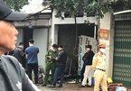 Cháy nhà 4 tầng ở Hưng Yên, 3 người tử vong