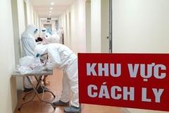 Thêm 9 ca người Việt mắc Covid-19, đều từ nước ngoài về