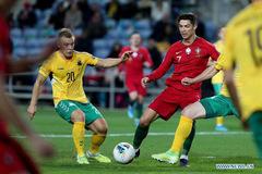 LĐBĐ Italia kêu gọi UEFA hoãn Euro 2020